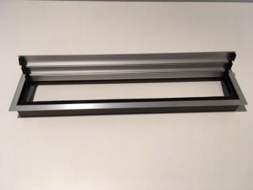 Gotessons kabeldoorvoer BI-BOX large 605x150 mm  721201 2