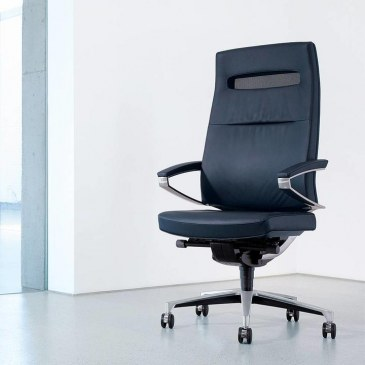 Klöber Centeo bureaustoel  cen98 1