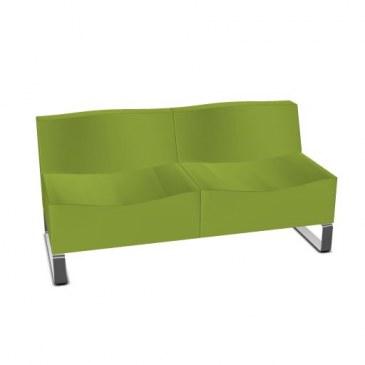 Klöber Concept C loungebank  con62 0