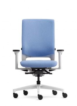 Klöber Mera bureaustoel met klimaatpakket  mer98k 1