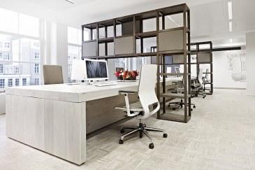 Klöber Mera bureaustoel met klimaatpakket  mer98k 2