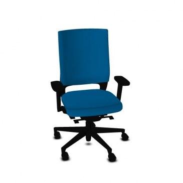 Klöber Mera bureaustoel met klimaatpakket  mer98k 0