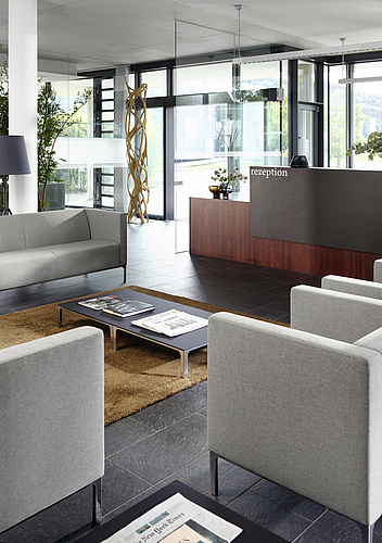 Klöber Tasso 2 loungebank  tao32 1