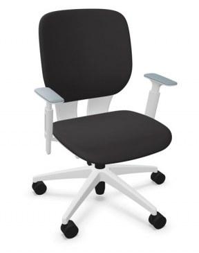 Klöber LIM bureaustoel zwart  lim98 0