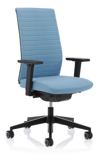 KÖHL TEMPEO WAVE bureaustoel  6500-SL 0