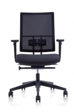 KÖHL ANTEO BASIC 5000/3 Bureaustoel  ANTEO5000-SL 0