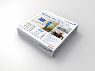 Glasbord Starter kit   7-125200 2