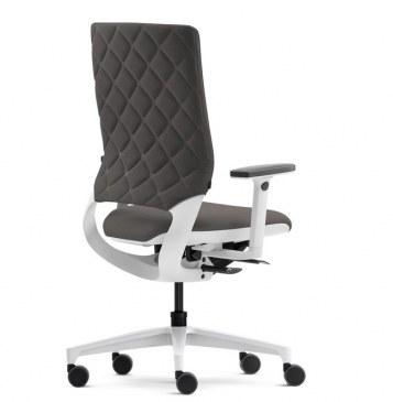 Klöber Mera Diamond bureaustoel  D1amond 4