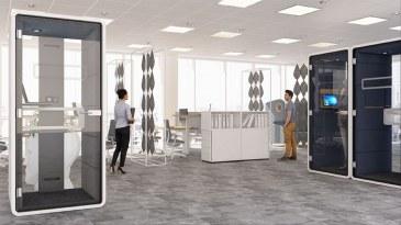 Mikomax HUSH Phone telefooncel  HUS-BX-007 5