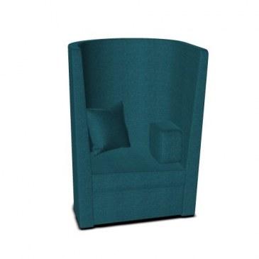 Naughtone Busby loungestoel  NOBSE11 0