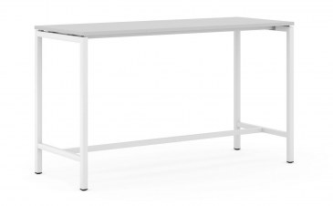 Narbutas Nova hoge vergadertafel 1600 x 700 x 1050 mm  CNM165 0