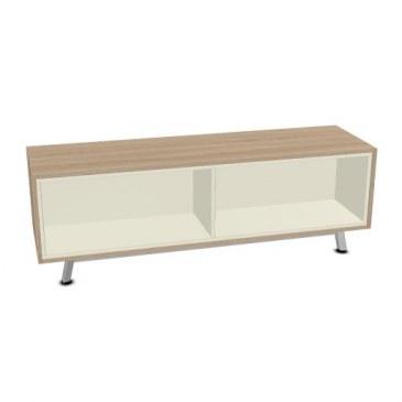 OKA HomeLine open kast 172 x 50 x 44 cm  JSKAAAB550 0