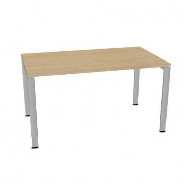 OKA bureautafel Puron N-frame 140 x 80 cm  T70014 0