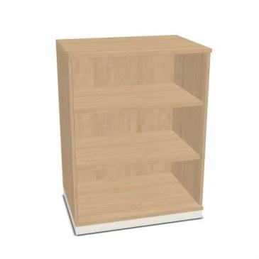 OKA houten open kast 120,3x80x45 cm  SBAAE70- 0