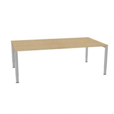 OKA Trion vergadertafel 2200 x 1000  TT0069 0