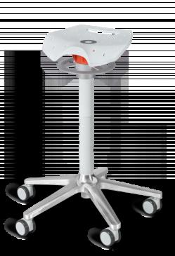 ONGO® Roll met zadel hoog  ONGO-ROLL-zadel-hoog 0