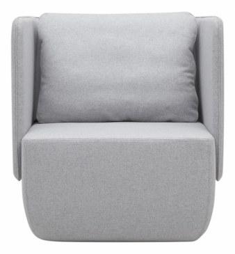 Softline OPERA kussen voor lounge stoel  2-420 1