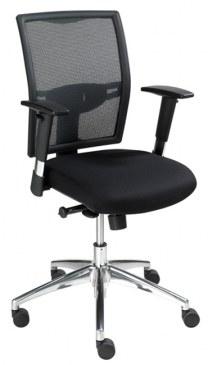 Orange Office Bureaustoel 1412  OO1412 0