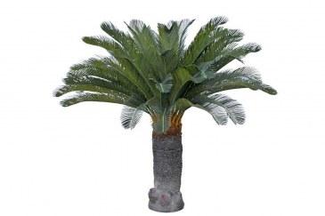 Götessons Cycas Palm H1300mm kunstplant  160004 0