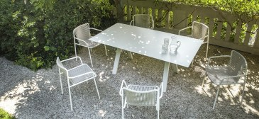 Pedrali ARKI vergadertafel 200 x 100 cm  ARK200X100 1