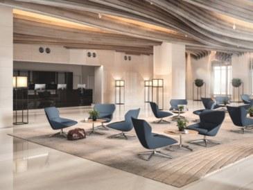 Brunner Ray Lounge 9241  9241 1