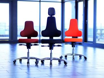 RBM 760 bureaustoel   RBM760 1