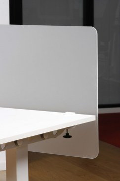 Götessons ScreenIT Plexi 1400 x 650 x 5 mm plexiglas  633140 1