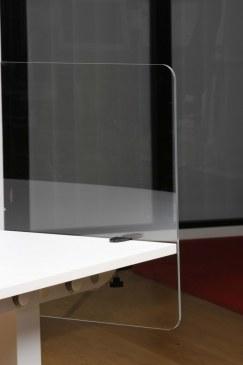 Götessons ScreenIT Plexi 1400 x 650 x 5 mm plexiglas  633140 0