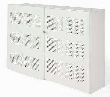 NPO 3OH akoestische schuifdeurkast 120 x 160 x 46 cm  SDK3OH160 0