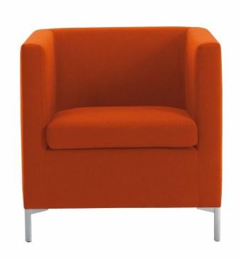 Sesta Quadro loungestoel  QD-001U 0