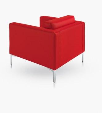 Sesta TAGO Lounge stoel  TG-001U (E) 1