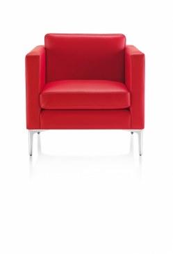 Sesta TAGO Lounge stoel  TG-001U (E) 0