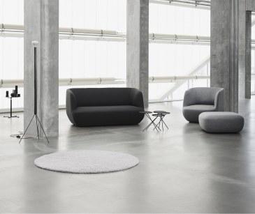 Softline Clay loungestoel   2-481 0