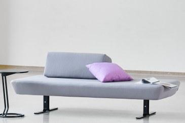 Softline Emma Daybed loungebank  2-640 2