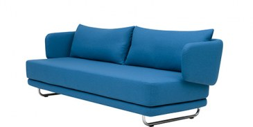 Softline Jasper loungebank  2-550 0