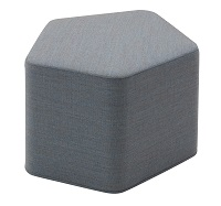 Softline Lake pouf  2-456 0