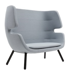 Softline Moai loungebank  2-459 0