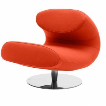 Softline RIO lounge stoel  2-278 0