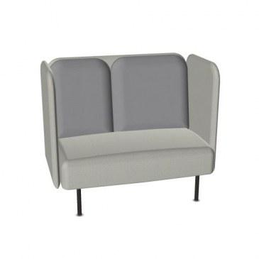 Softrend August loungebank 2-SH1  2-S/ H1 1