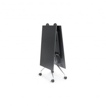 Trilogy SOLO klaptafel 200 x 80 cm  SOL200FR + 2 x MBL10080 2