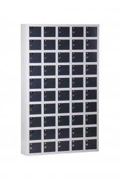 Stokq GSM lockerkast 50 deurs   GSM50C 0