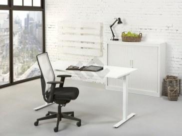 Orange Office bureau TZ148 140 x 80 cm  OOQTZ148 0