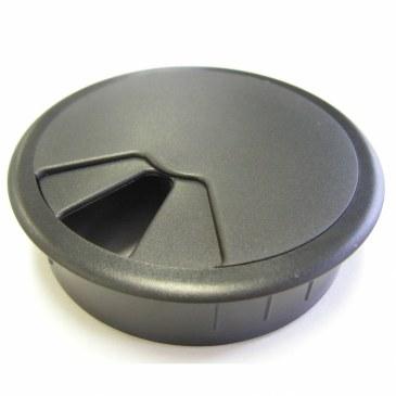 Kabeldoorvoer 3 delig Ø 80 mm zilver  423001.087800022.906 1