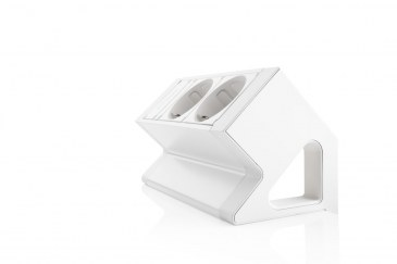 Thovip Power Desk Up 2x Stroom   4730014.02000000 2