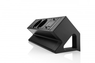 Thovip Power Desk Up 2.0 - 2x Stroom + 1 x lege module   4730014.02010000 1