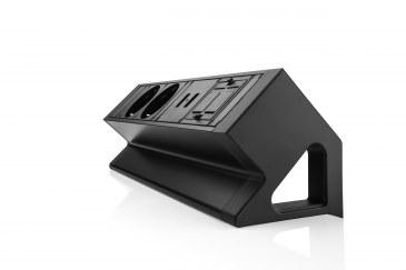 Thovip Power Desk Up 2x Stroom + 2x USB charger + 1 x lege module  4730014.02020100 1