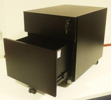 Triumph Ladenblok zwart hangmappen 77cm  TRI-LB-04-Z 1