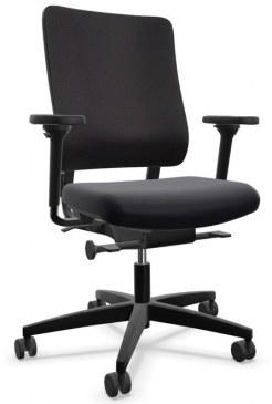 Viasit Drumback bureaustoel actie   480.2000SL 0