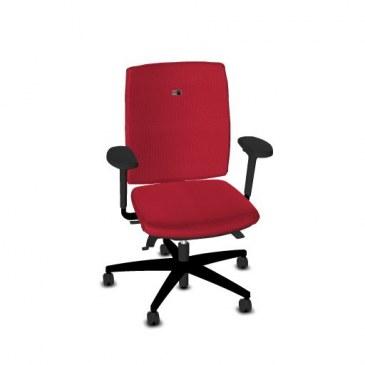 Viasit Linea NPR bureaustoel 52 cm rughoogte   112.2000npr-nl 0