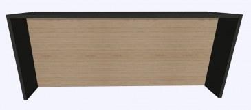 Werner Works K-Modul Stand met tussenwand 260 x 80 cm  KMS-260 0